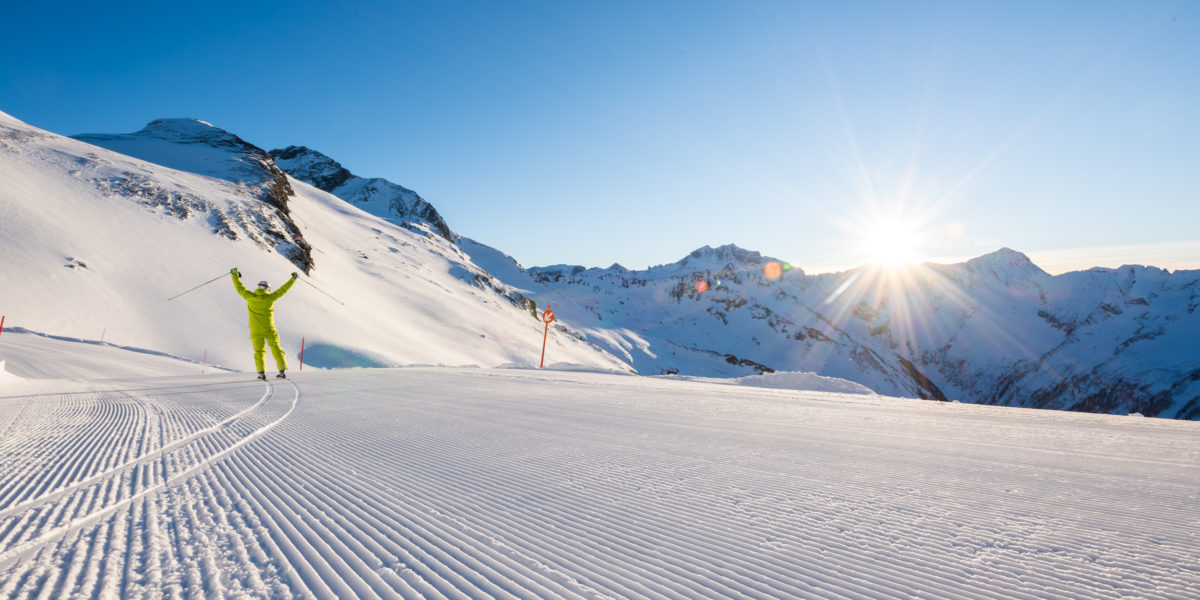 ©FRANZGERDL Ankogel-Ski _8281- Hauptbild