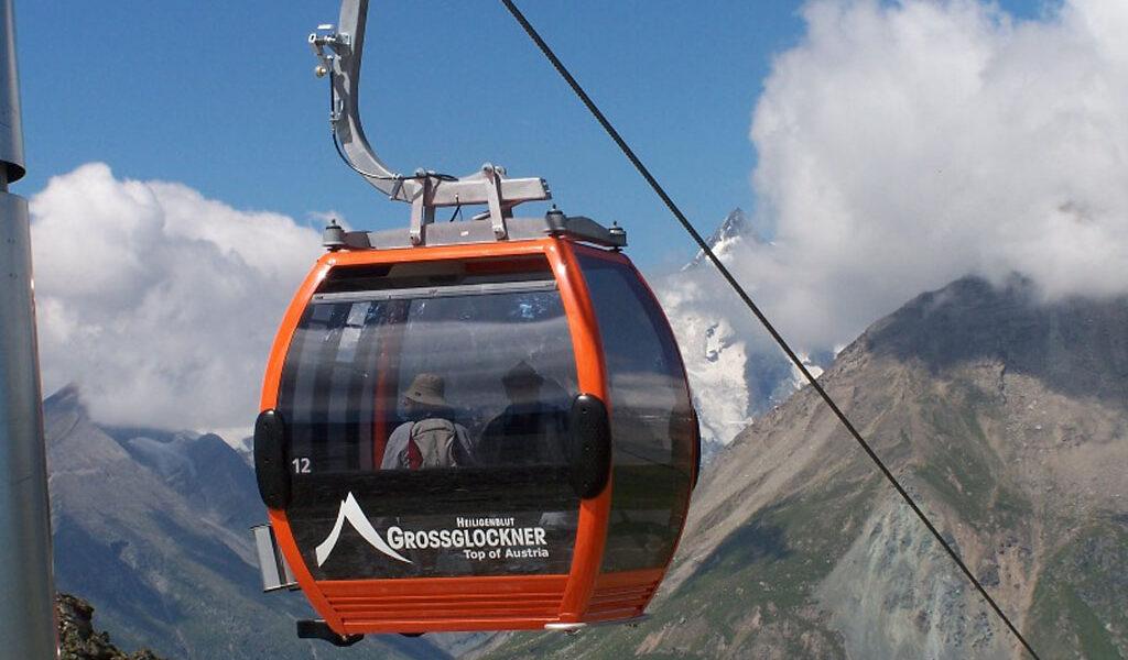 Grossglockner Bergbahnen