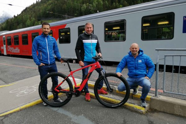 Radsprinter Hohe Tauern (c)ÖBB_Limpl