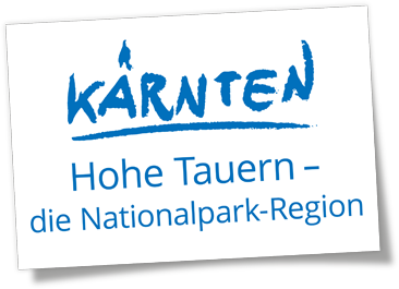 Nationalpark Region Hohe Tauern