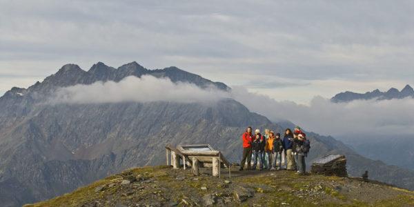 Startpunkt Schareck, 2.604 m_3dak2006
