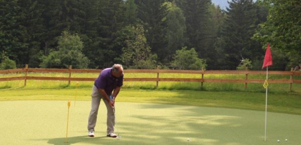 Golfclub Mölltal