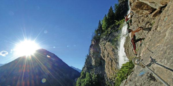 Klettersteig ©franzgerdl.com (14)