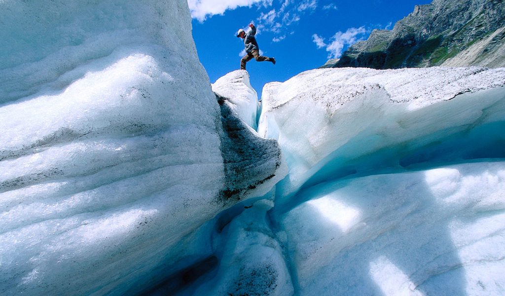 Am Gletscher 2 - NPHT_Kaernten - Lammerhuber