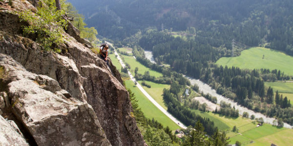 Klettergarten Danielsberg