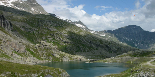 Mölltaler Gletscher im Sommer