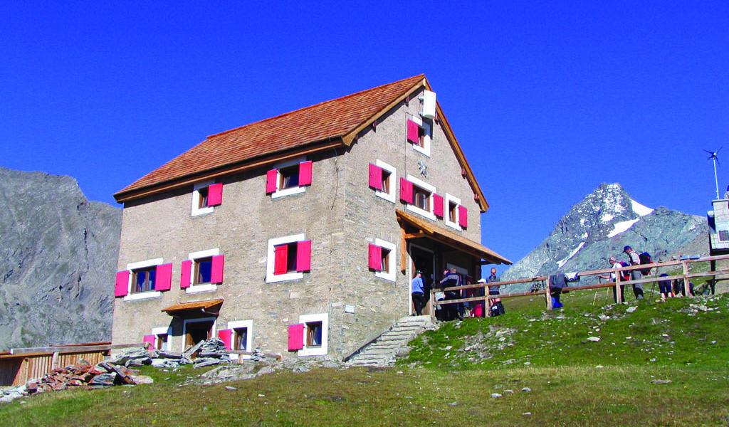 Nationalpark-Trekking - Die Grossglockner-Runde5