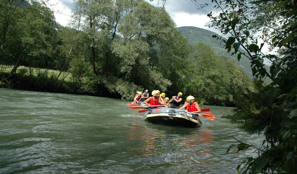 Rafting Möll2 - NPHT Klinar