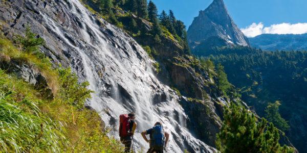 Wasserfall Rieken