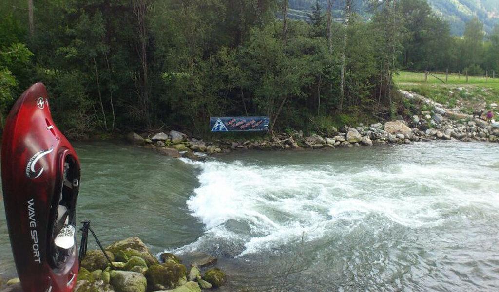 Wildwasserarena Mölltaler (c) Wildwasserverein Mölltal (3)