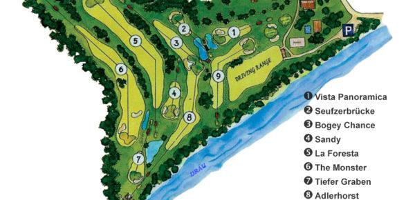 Golfanlage Drautalgolf