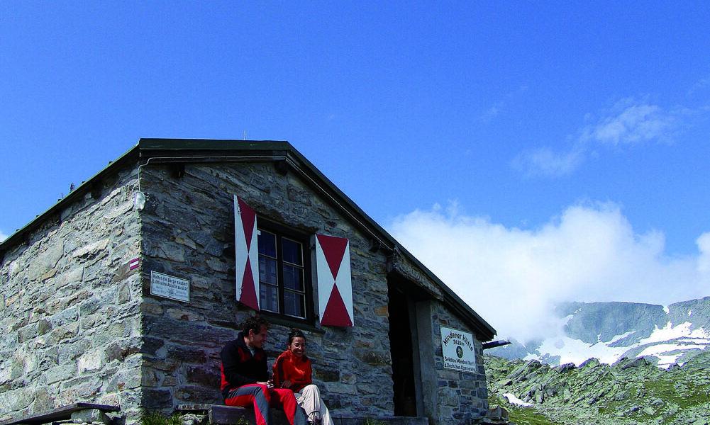 Nationalpark-Trekking - Der Tauernhoehenweg4
