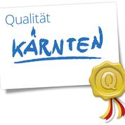 Kärnten Q Logo