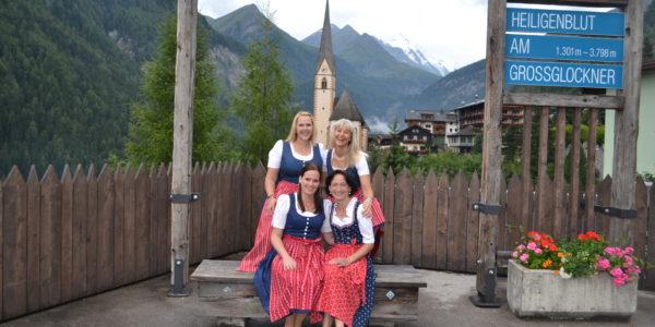 Tourismusbüro Heiligenblut