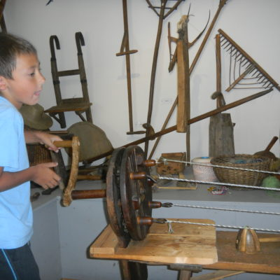 Bergbauernmuseum Gnoppnitz17