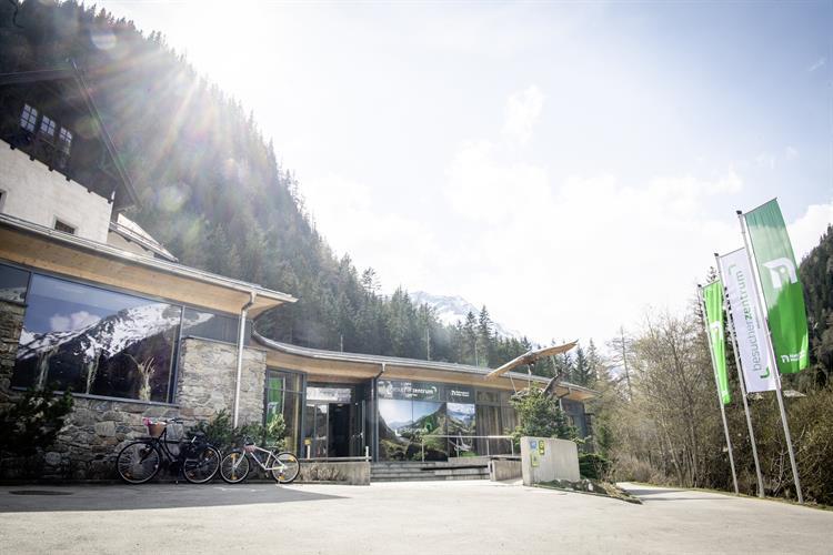 Besucherzentrum-Mallnitz3