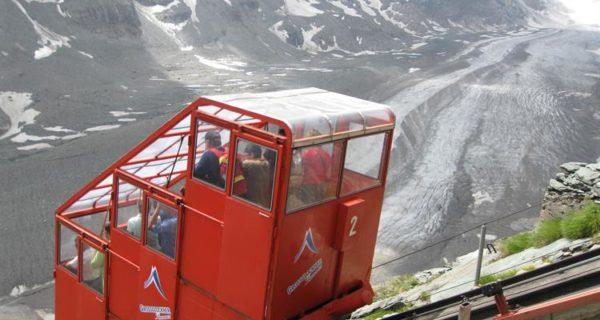 Grossglockner_Gletscherbahnen1
