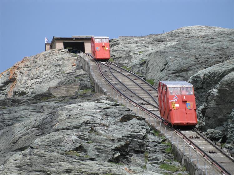 Grossglockner_Gletscherbahnen2