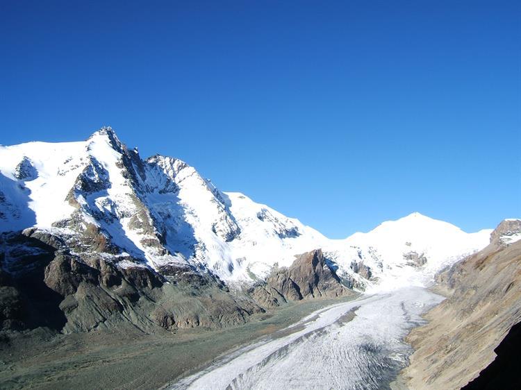 Grossglockner_Gletscherbahnen3