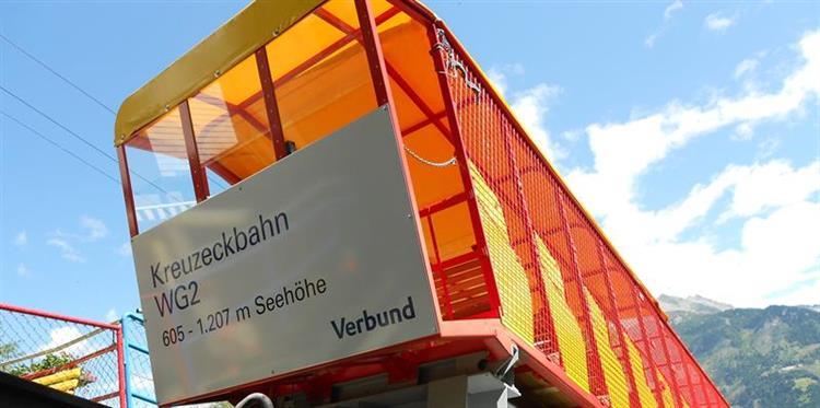 Kreuzeckbahn2