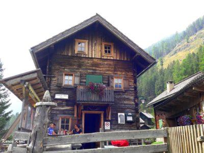 Zandlacher Hütte (c) Karin Kröll (7)