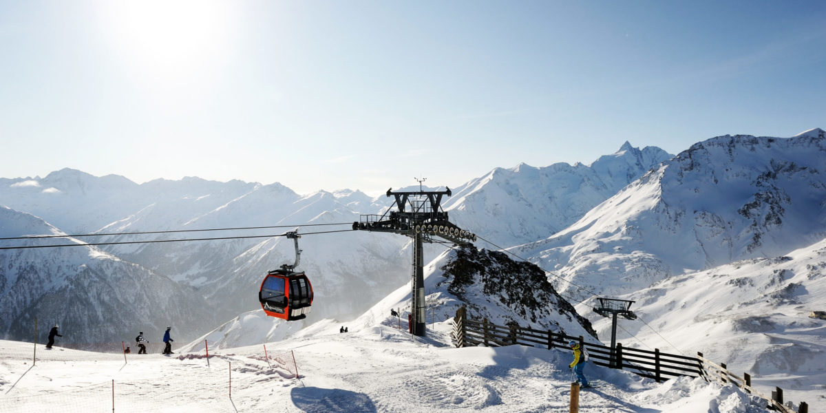 ©Grossglockner Bergbahnen_Heiligenblut_Ski Alpin